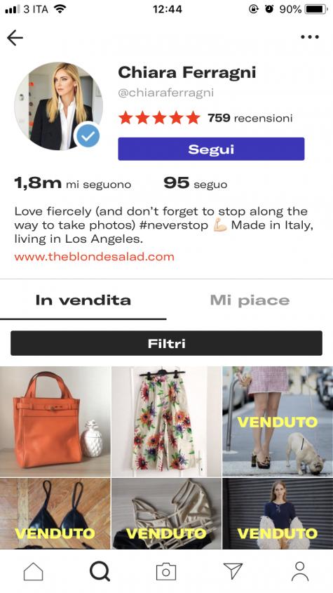 10 Instagram accounts που πρέπει να κάνεις Follow!