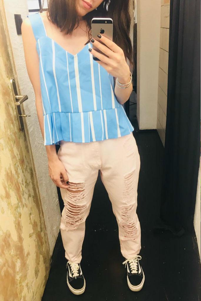 Shopping Style Bazaar PLAN