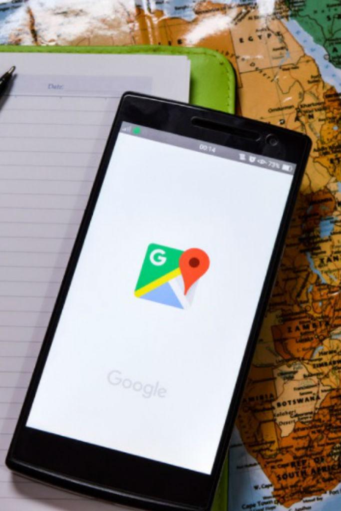 11 συμβουλές από τη Google για πιο «έξυπνες» διακοπές