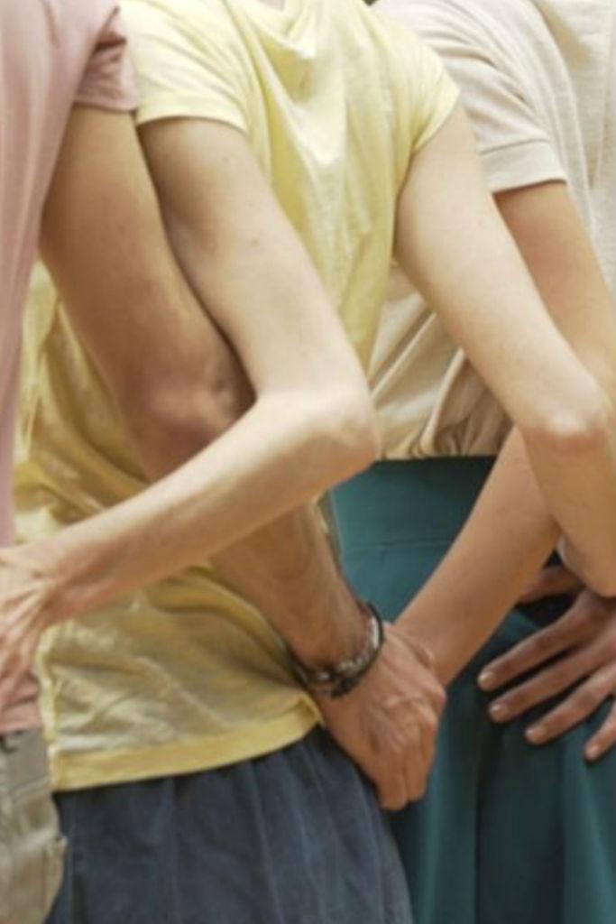24o Διεθνές Φεστιβάλ Χορού Καλαμάτας 13-22 Ιουλίου