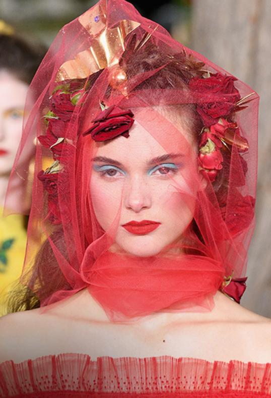 Τα make up trends του φθινοπώρου από τη Νέα Υόρκη και το London Fashion Week