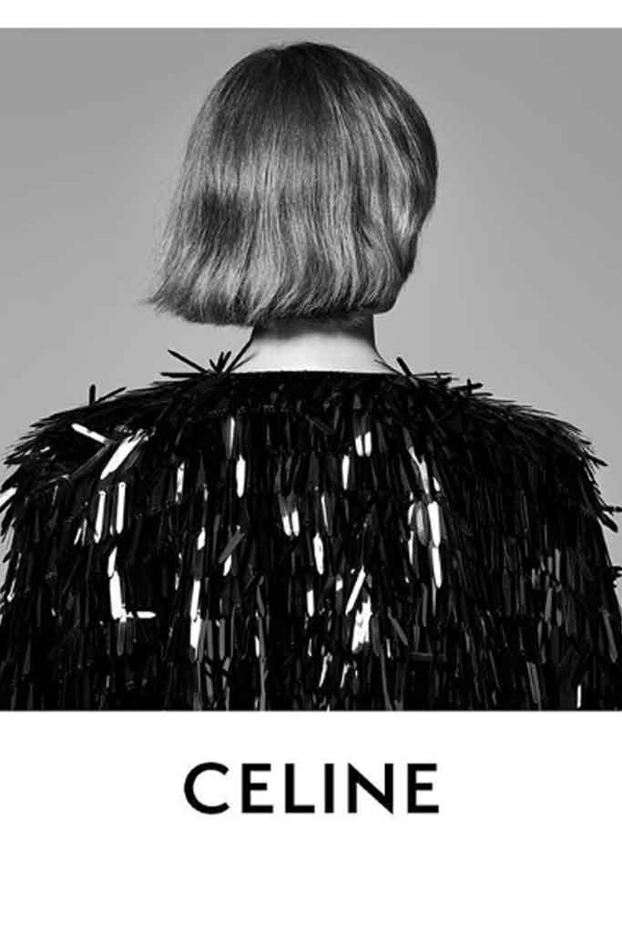 Ο οίκος Céline «άλλαξε» όνομα