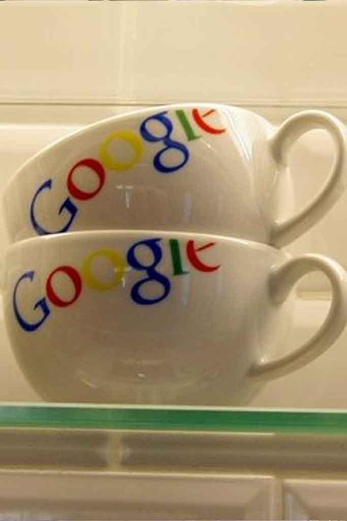 21 πράγματα που δεν ήξερες για την Google