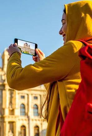 Οι Ευρωπαίοι μοιράζονται τις δικές τους ιστορίες πολιτισμού μέσα από μια πλατφόρμα