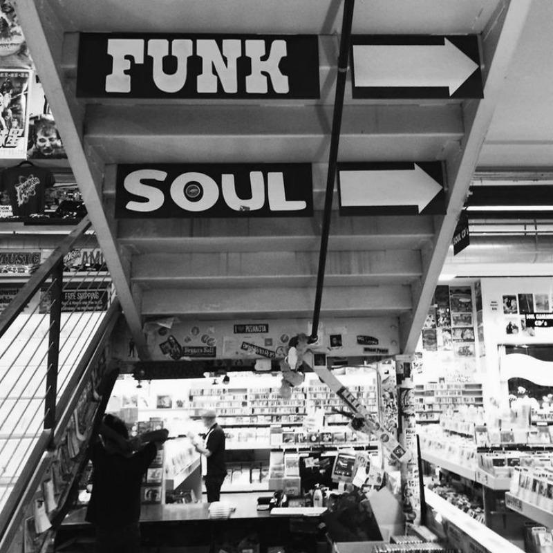 Vinyl Market: Το τριήμερο αφιέρωμα στο βινύλιο έρχεται στην Τεχνόπολη