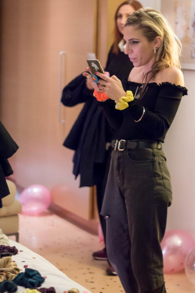 Oldschooltwist by Anamesa @ Fashion Room Service