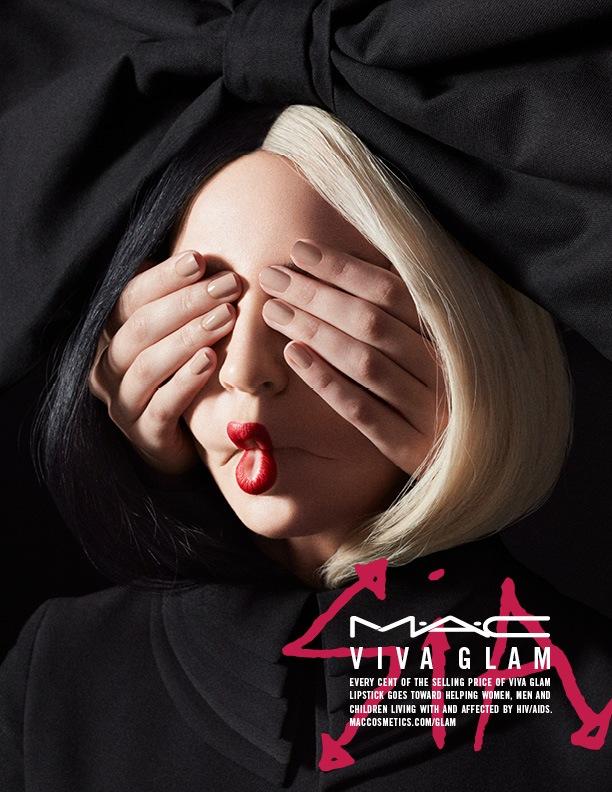 Πως με ένα Viva Glam Lipstick μπορούμε να αλλάξουμε τις ζωές των συνανθρώπων μας!