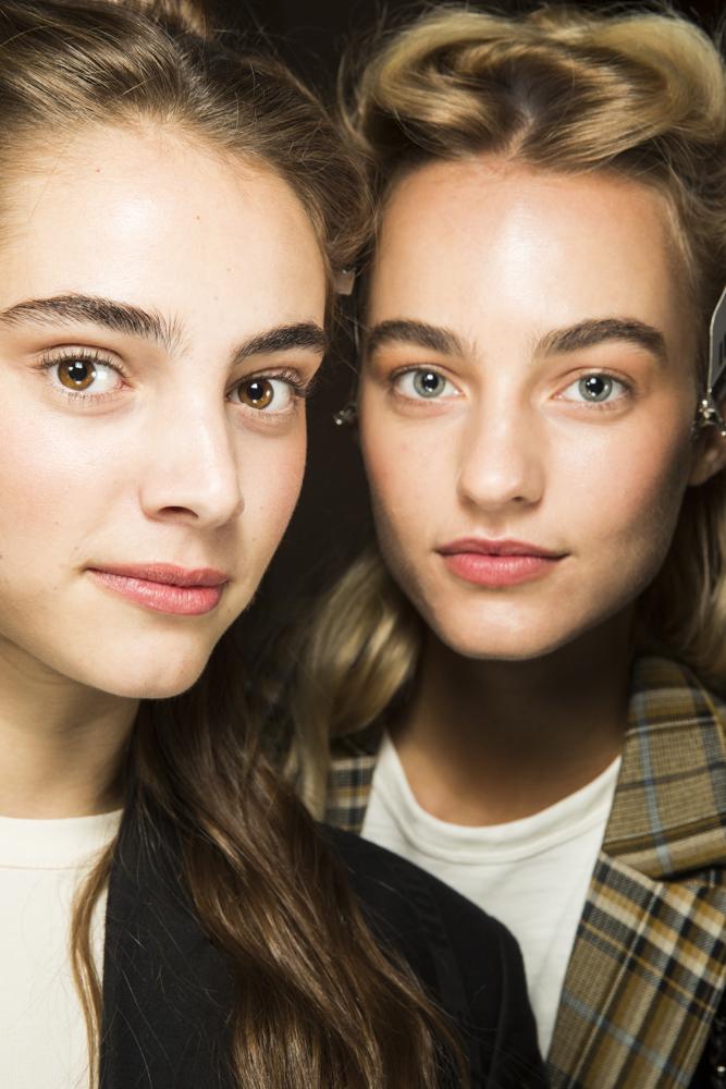 Tα 8 κορυφαία beauty trends γι' αυτή την Άνοιξη