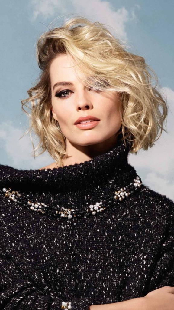 Margot Robbie: H νέα Πρέσβειρα Αρώματος του Οίκου CHANEL