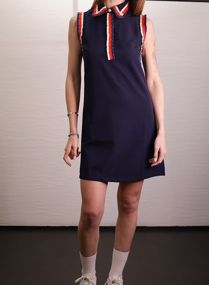 5 λόγοι για να επιλέξεις ένα 60s Φόρεμα