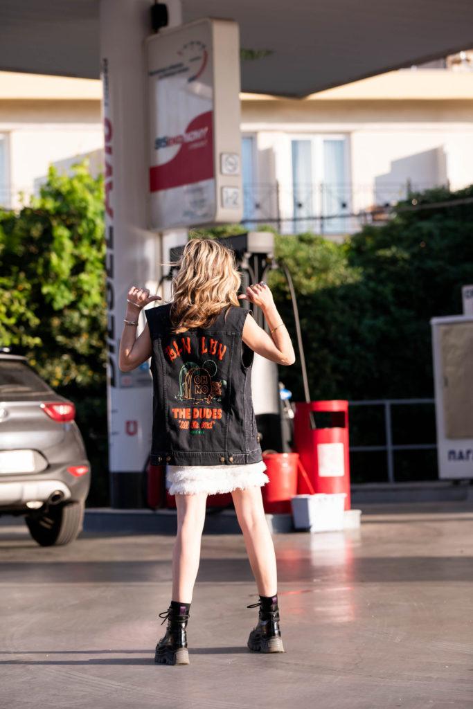 How to: Πώς Να Φορέσεις Τη Μίνι Φούστα
