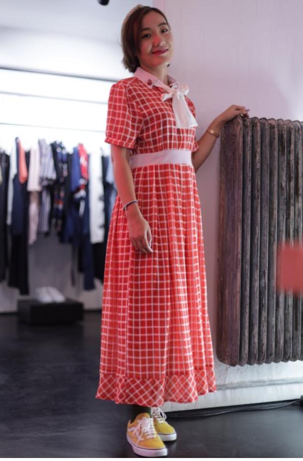 Κόκκινο φόρεμα: Οι 5 χρυσοί κανόνες