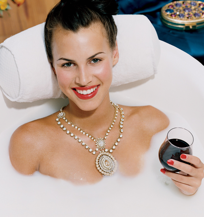 #menoumespiti: Οδηγός ομορφιάς για περιποίηση στο σπίτι