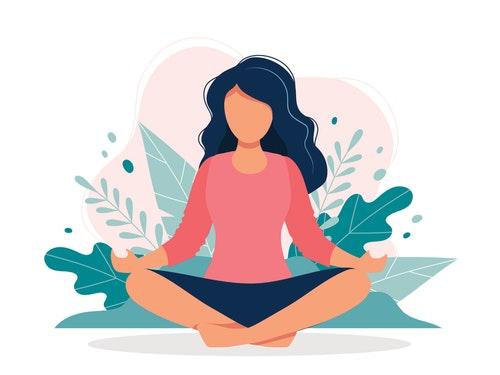 Positive Vibes: 8 Application για τη μείωση του άγχους