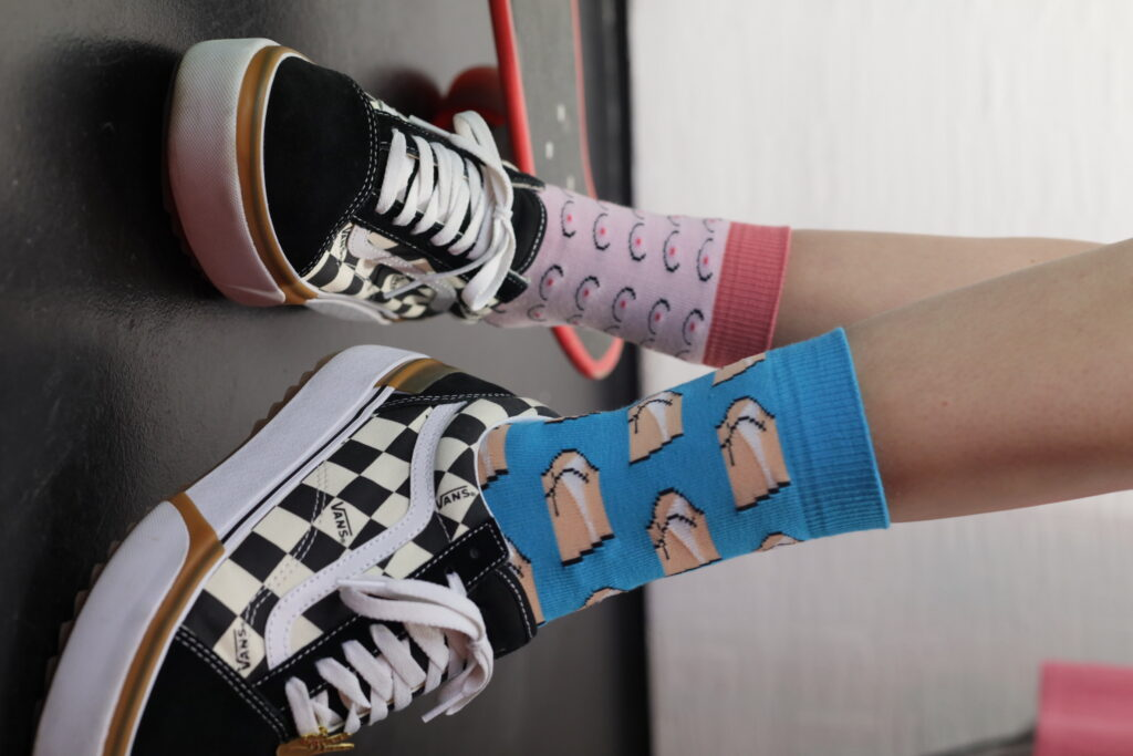 Socks Layering