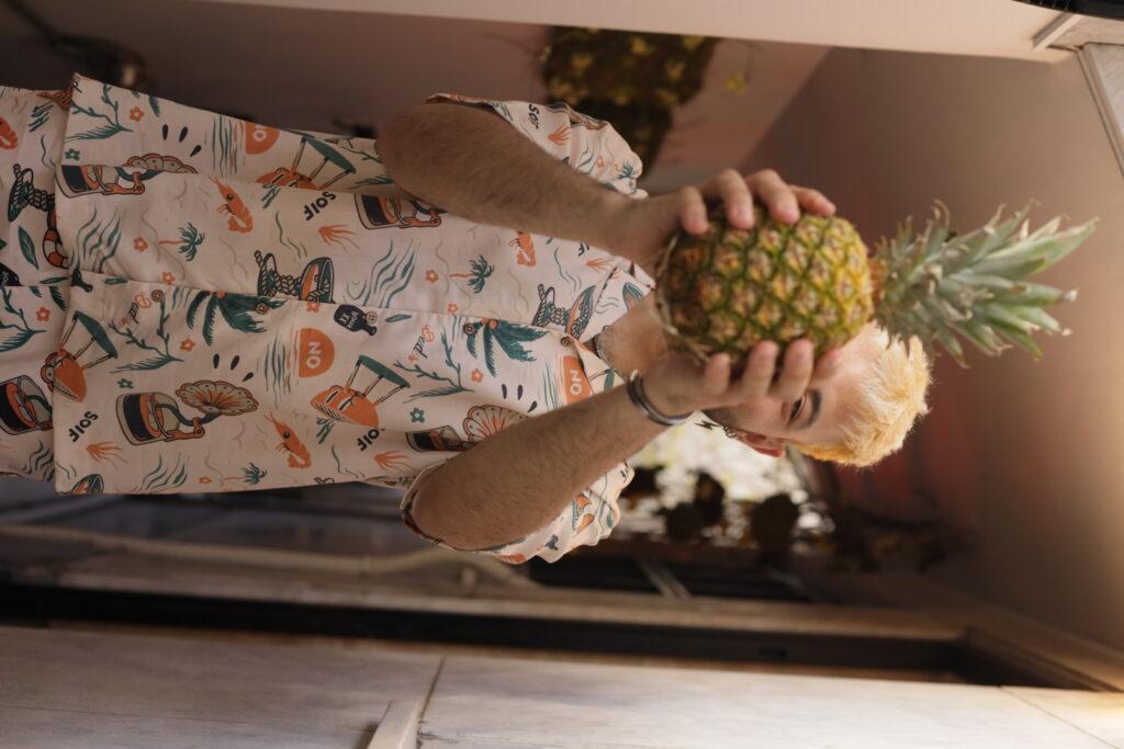 Τα unisex funky πουκάμισα και πως να τα φορέσετε