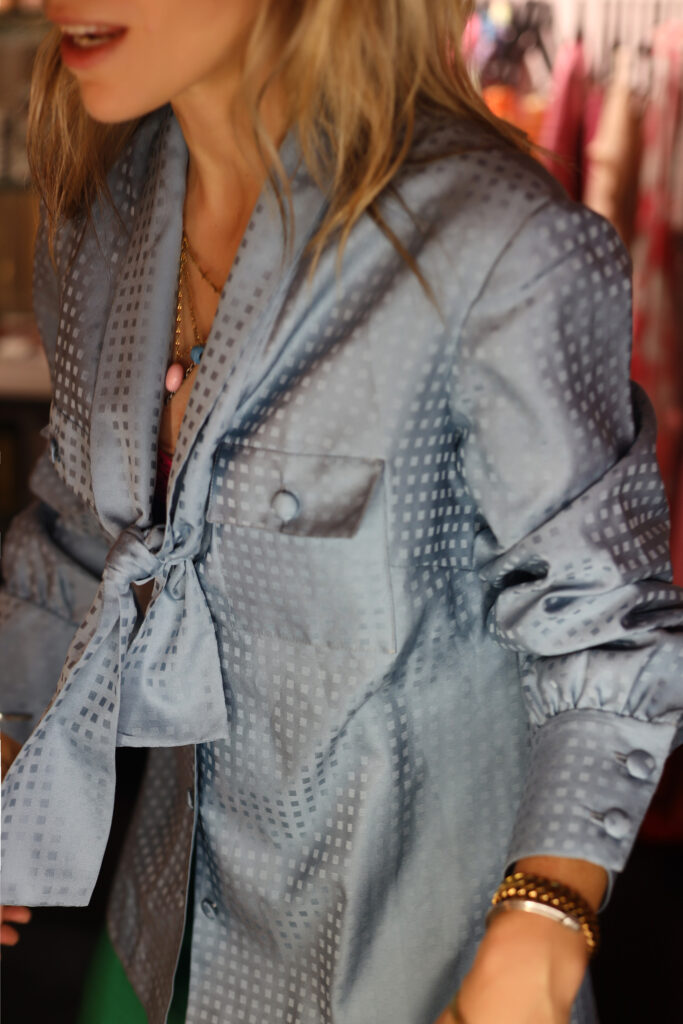 BASICS UPDATE: Το πουκάμισο είναι το νέο σακάκι