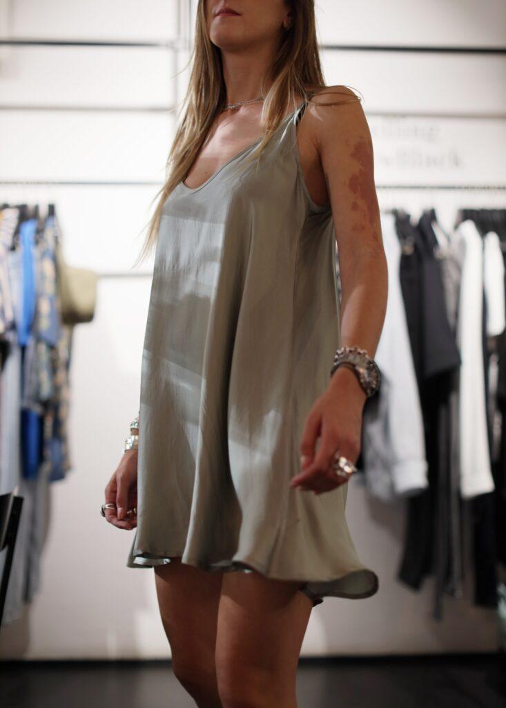 Slip dresses: Η πιο hot τάση της μόδας