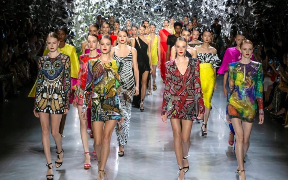 Εβδομάδα Μόδας: Επιστρέφει στη Νέα Υόρκη τον Σεπτέμβριο