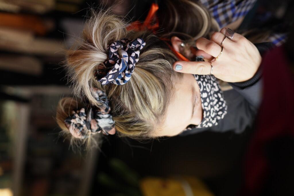 Hair Buns: Το hair trend της σεζόν