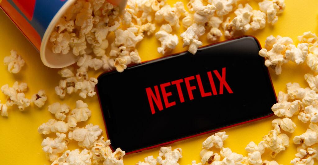 5 νέες σειρές του Netflix που πρέπει να δεις