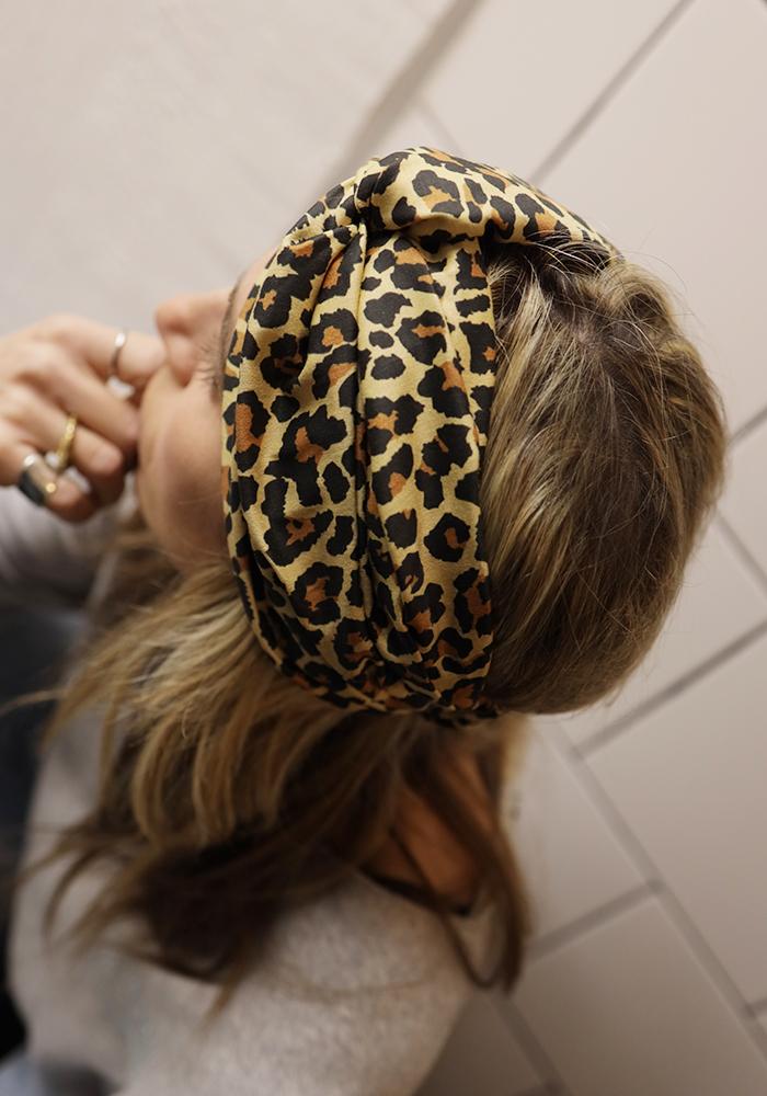 Turbans: Το πιο hot αξεσουάρ της σεζόν
